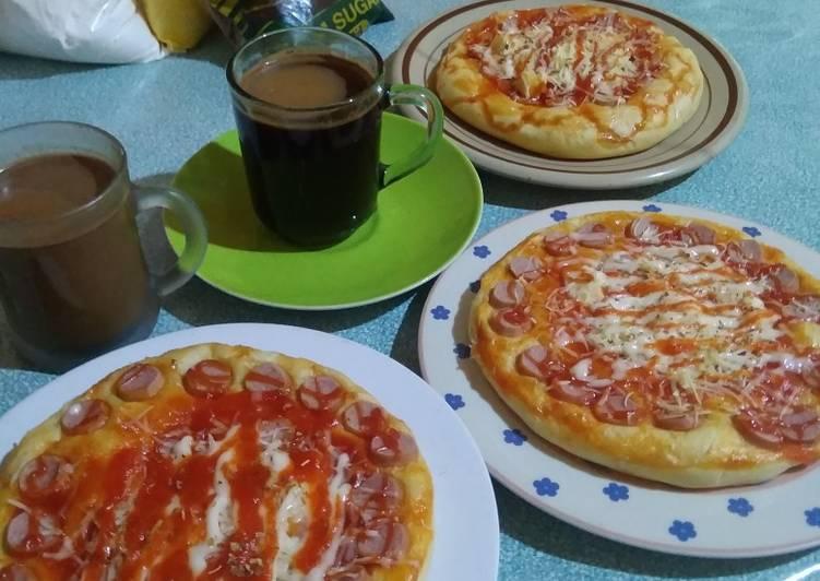 Pizza lembut