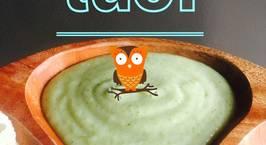 Hình ảnh món Soup khoai tây kem tươi