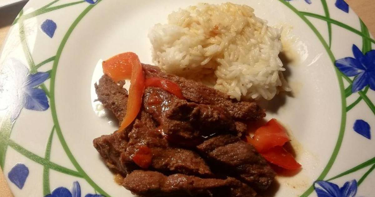 бланк протокола мясо по тайски рецепт с пошаговым фото счастье, быть