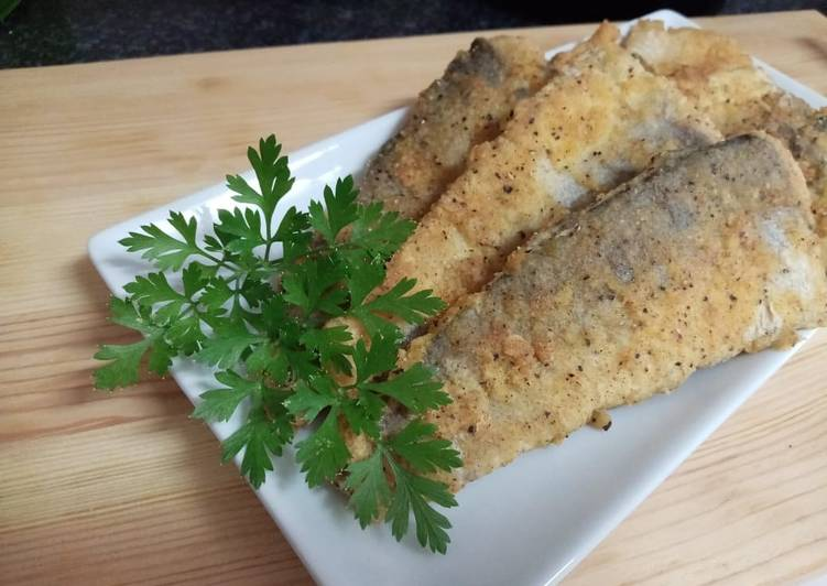 Step-by-Step Guide to Make Award-winning Fried Fish