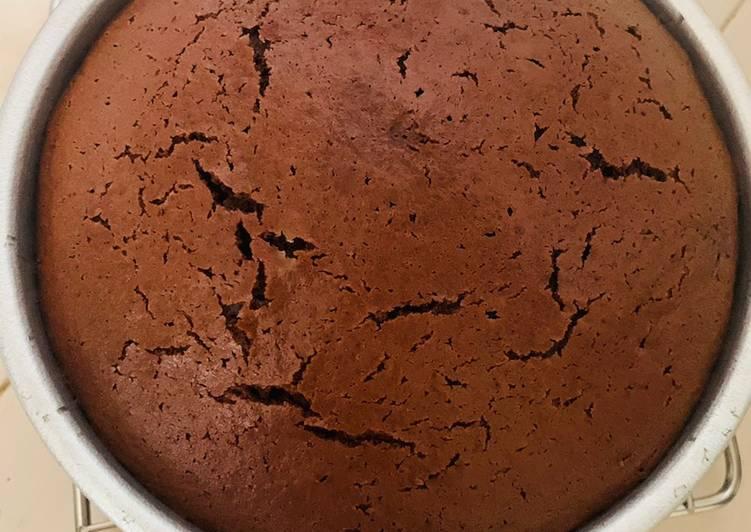 Steps to Prepare Ultimate Chocolate Flavor Cake