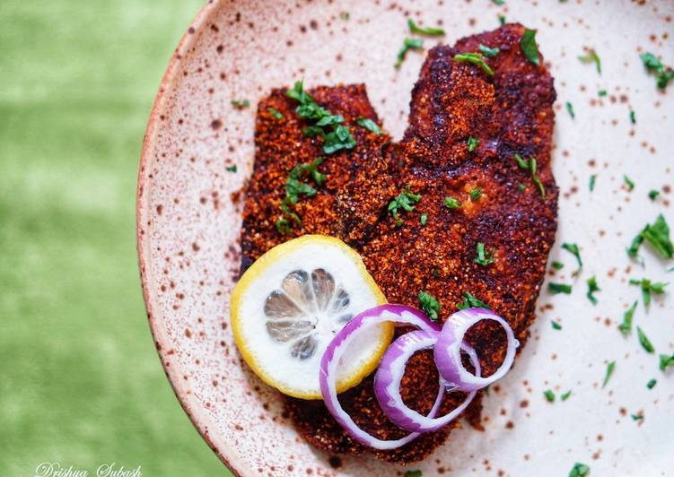 Step-by-Step Guide to Prepare Perfect Blackened fish