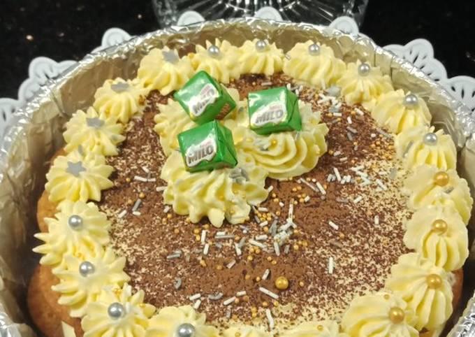 Tiramisu Cake biskuit roma