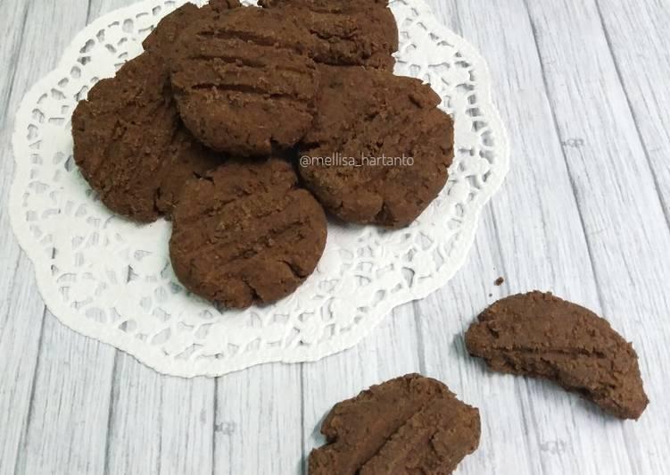 Chocolate Cookies (Gluten Free) #ABK
