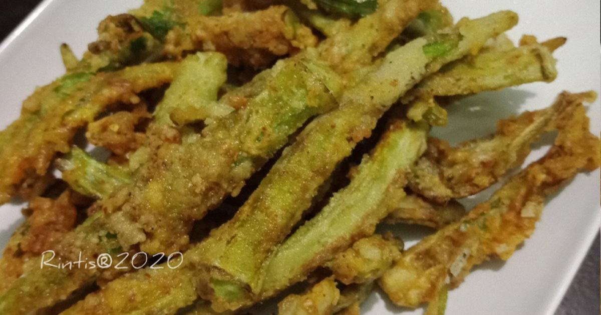 8 Resep Bhindi Enak Dan Sederhana Ala Rumahan Cookpad