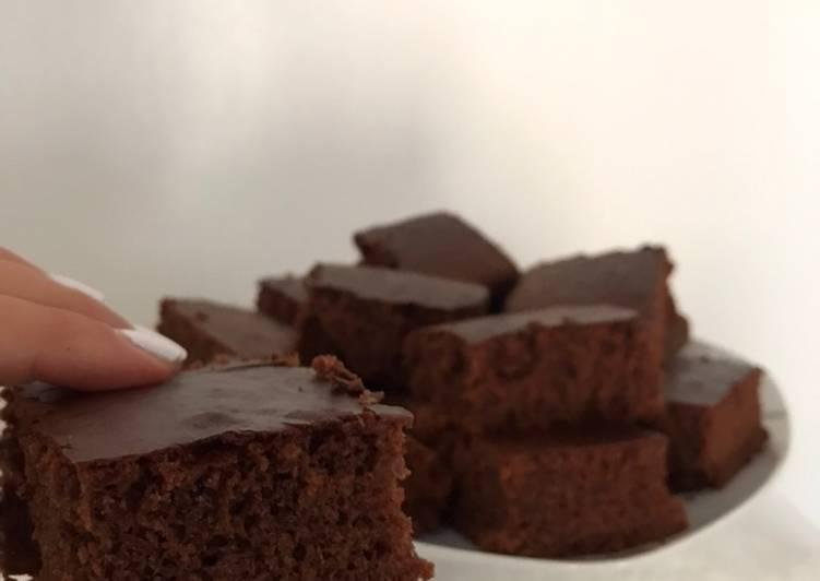 Ricetta Torta cioccolato e cannella