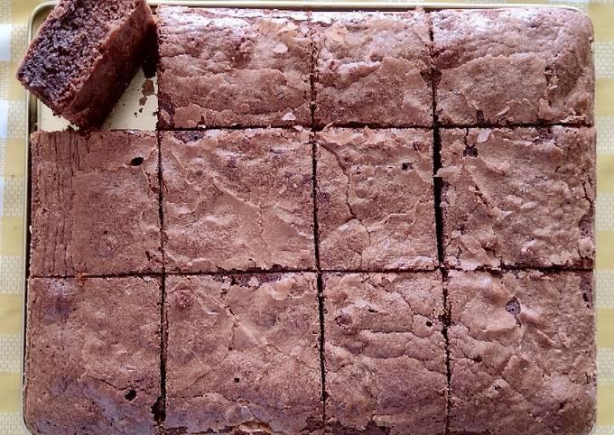Gooey Brownie