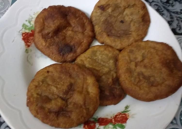 Recipe of Perfect Kakara (Odia Pitha)