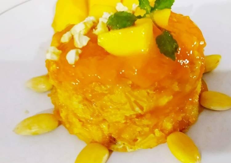 The Best Dinner Easy Winter Mango Sheer Khurma Pudding