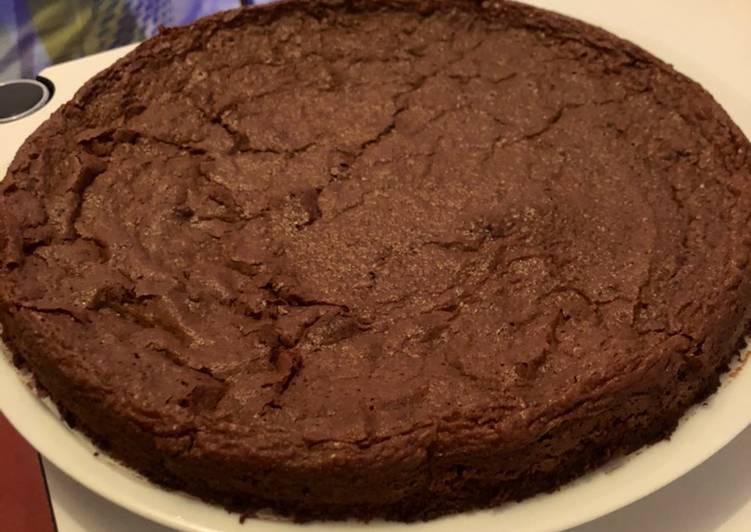 Nos 8 Meilleures Recettes de Moelleux au chocolat