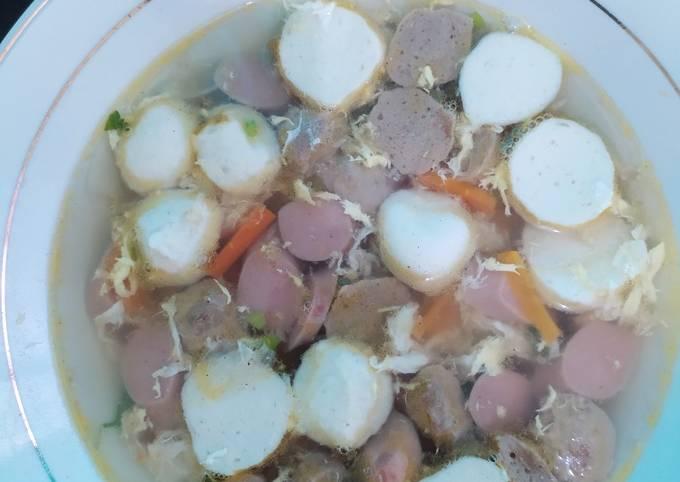 Sup Kilat