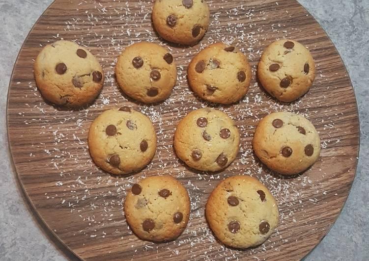 Cookies coco & choco