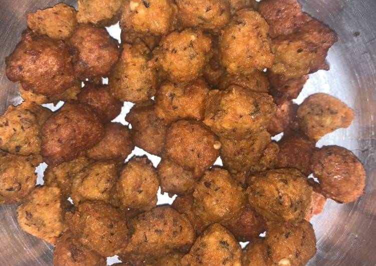 Absolutely Ultimate Dinner Ideas Cooking Moong dal Bhajia