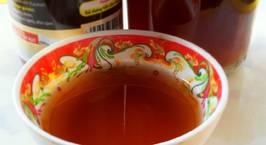 Hình ảnh món Nước mắm chay...cách nấu đơn giản,màu đẹp và thơm