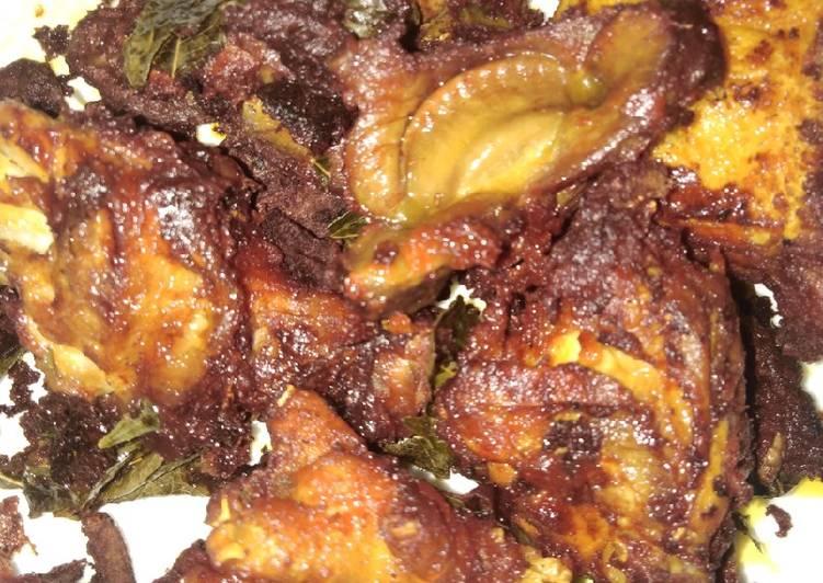 Ayam goreng mamak - velavinkabakery.com