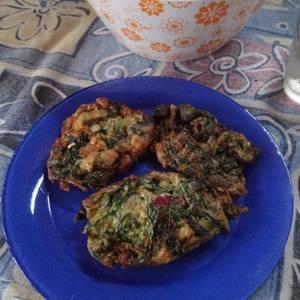 Croquetas de verdura