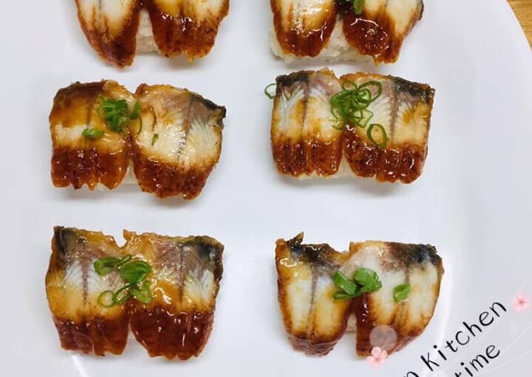 Sushi Belut