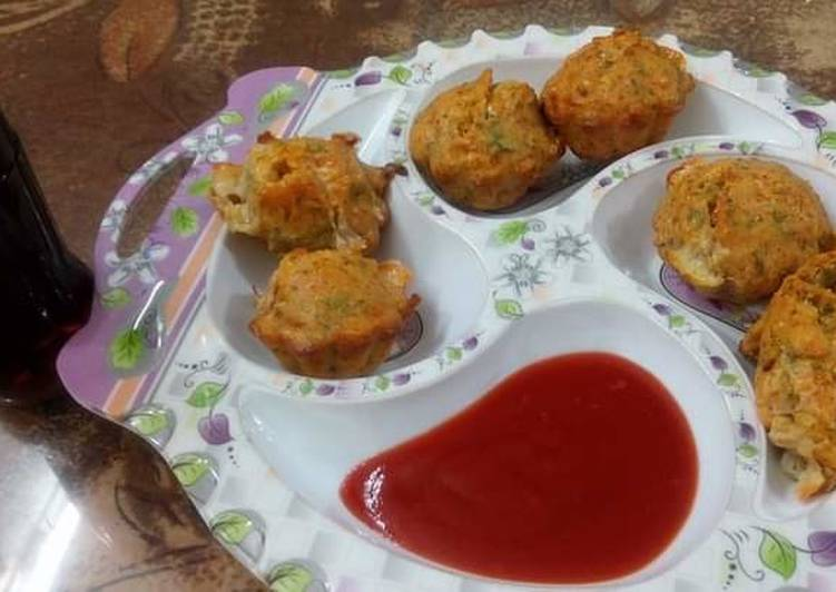 Potato cheese muffins, Heart Friendly Foods You Need To Be Eating