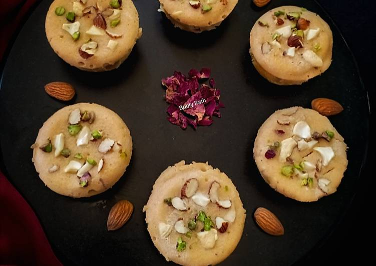 Old Fashioned Dinner Easy Any Night Of The Week Baked dry fruits idli muffins