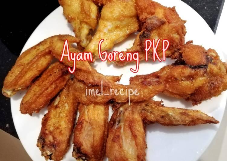 Ayam Goreng PKP - velavinkabakery.com
