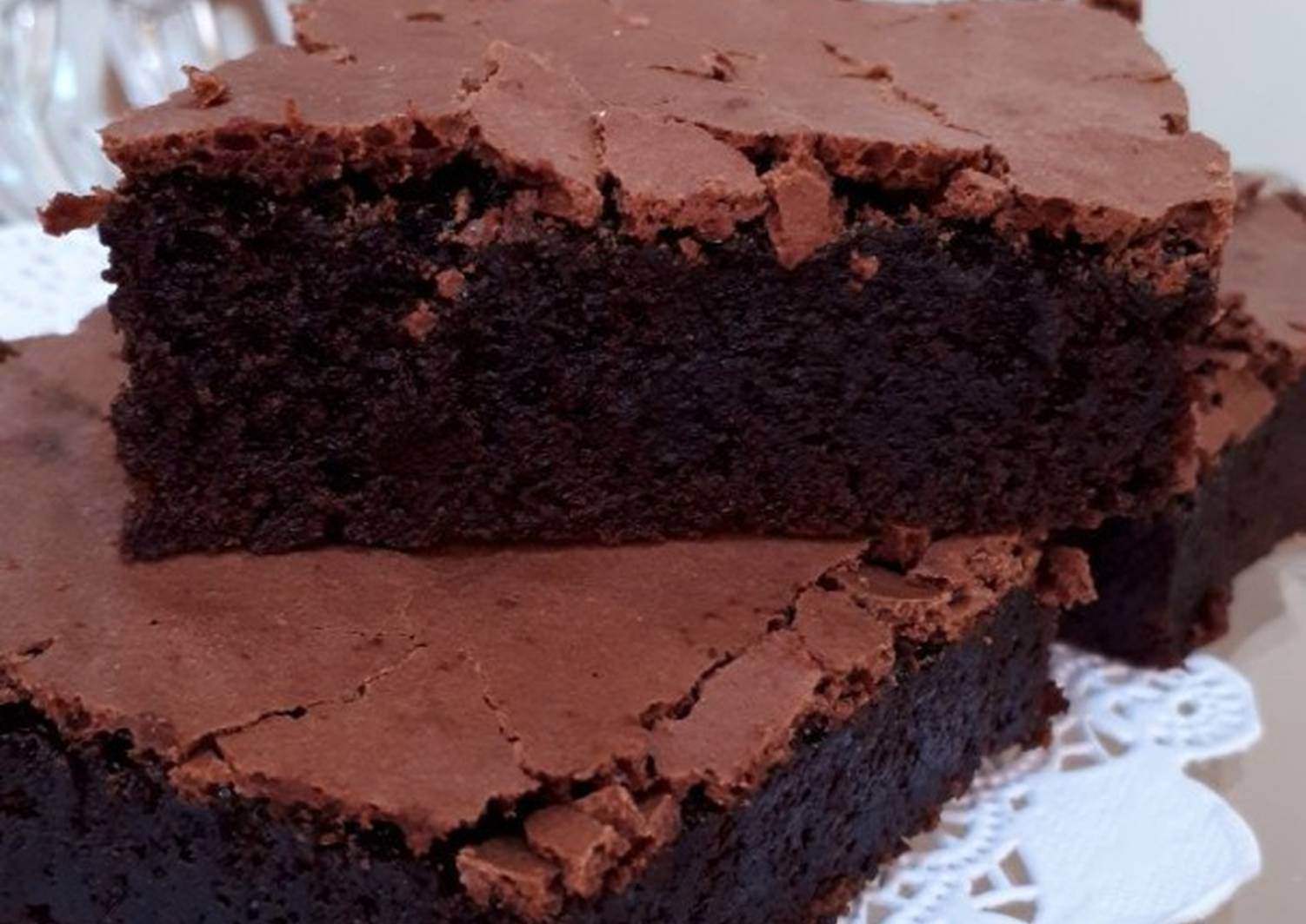торт брауни рецепт пошагово с фото проще