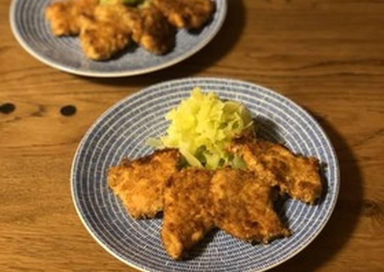 ★Fried Tandoor Chicken ★