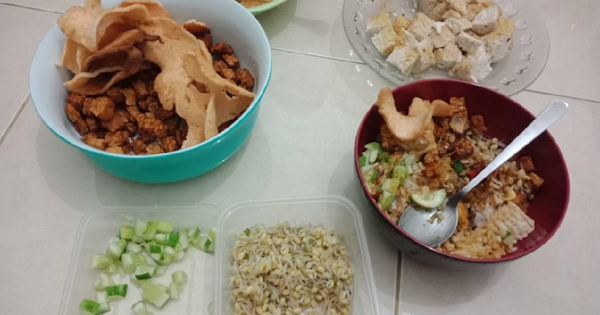 42 885 Resep Masakan Khas Jawa Barat Enak Dan Sederhana Cookpad