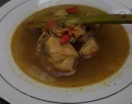 Resep ikan masak pallumara 5 resep terbaruku,, ???