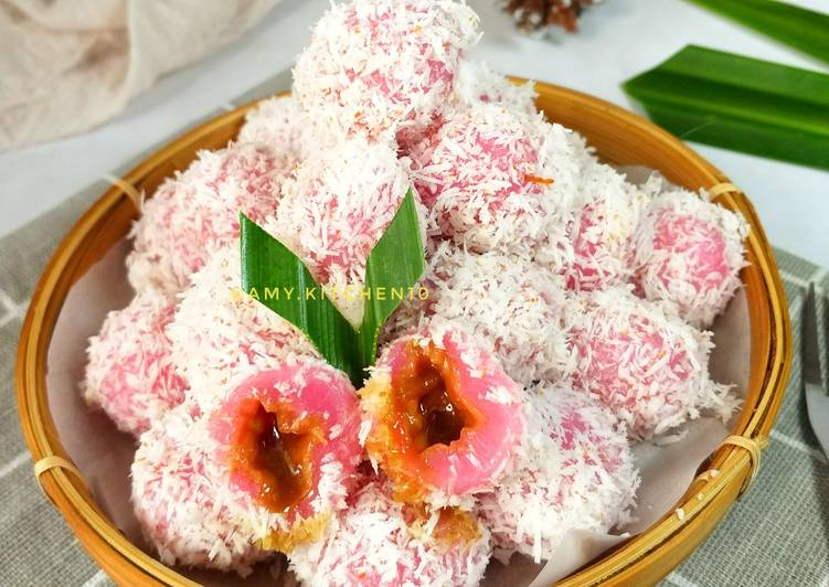 Klepon - cookandrecipe.com