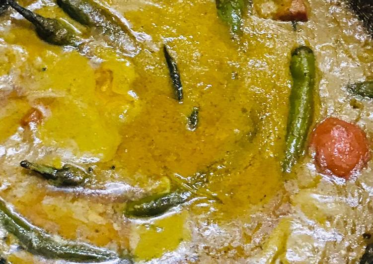 Mirchiyon Ka Salan Hyderabadi !!!
