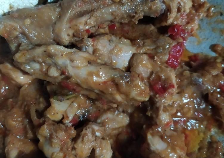 Resep Ayam rica2 Yang Umum Pasti Endes