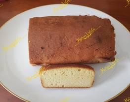 Pan de almendras o Torta de almendras
