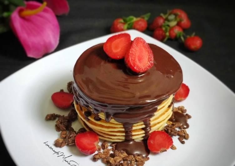 34.Pancake