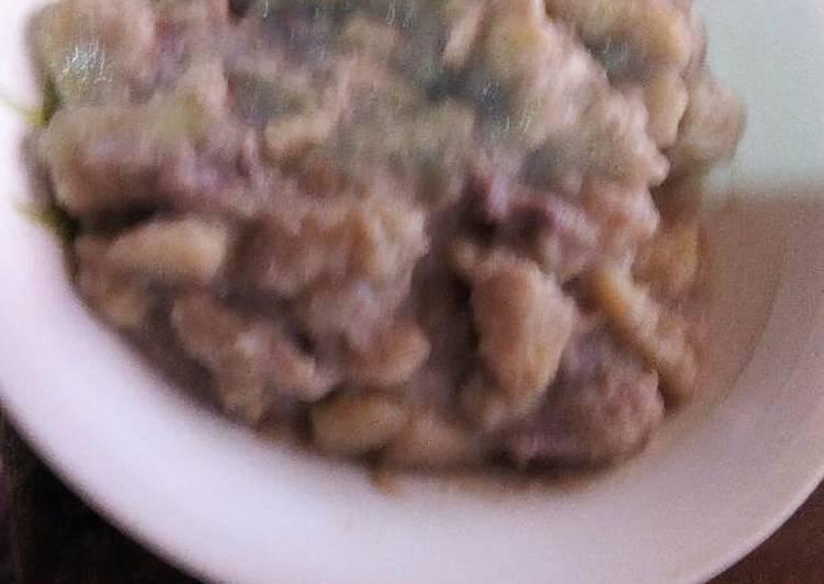 Recipe of Ultimate Matoke