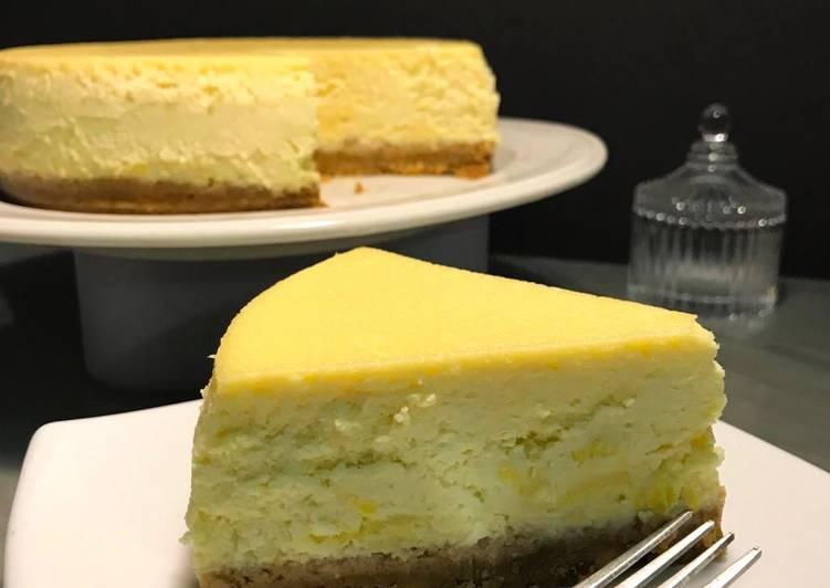 Cheese Cake Durian