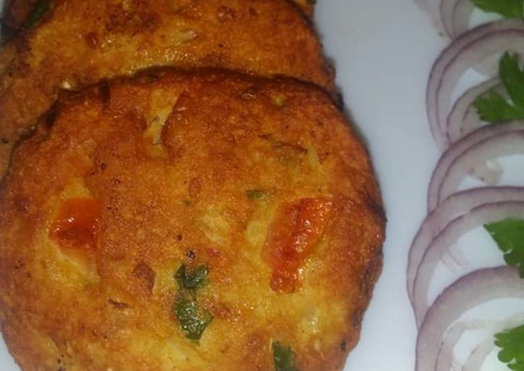 Your State Of Health Can Be Impacted By The Foods You Choose To Eat Chicken chapli kabab