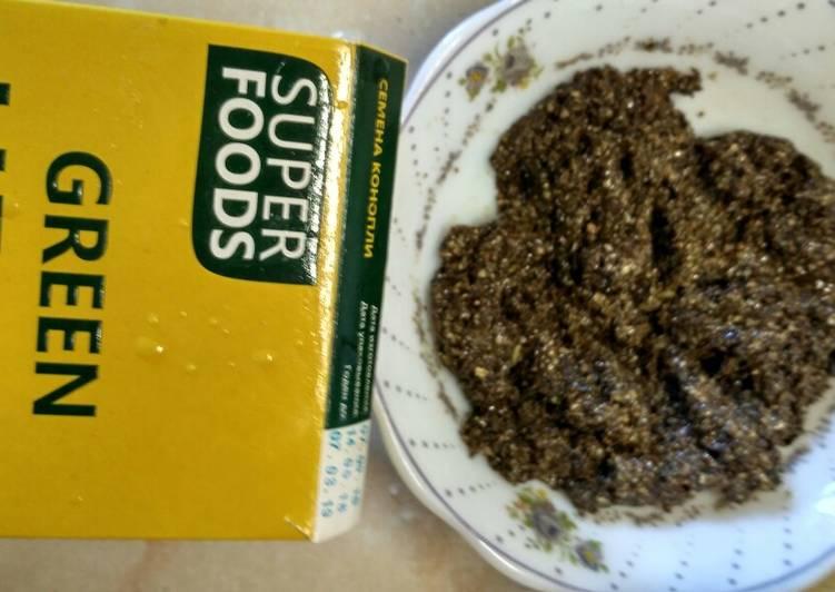 Конопля домашний рецепт конопляные семена феминизированные купить