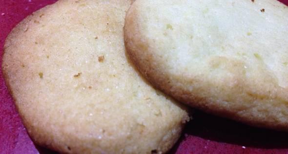 Cookies De Manteca