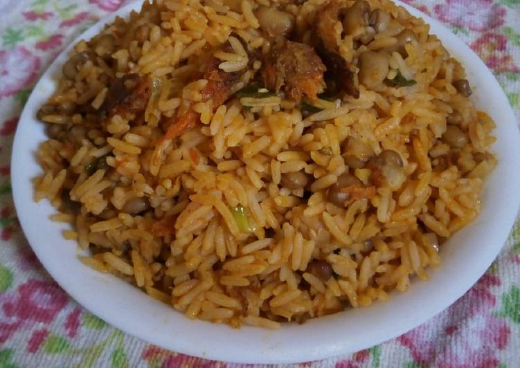 Palm oil jallop rice and beans, Exactly Why Are Apples So Good For Your Health