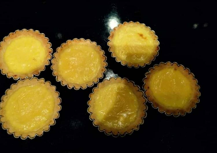Resep Kue pie mudah dan sederhana Paling Joss