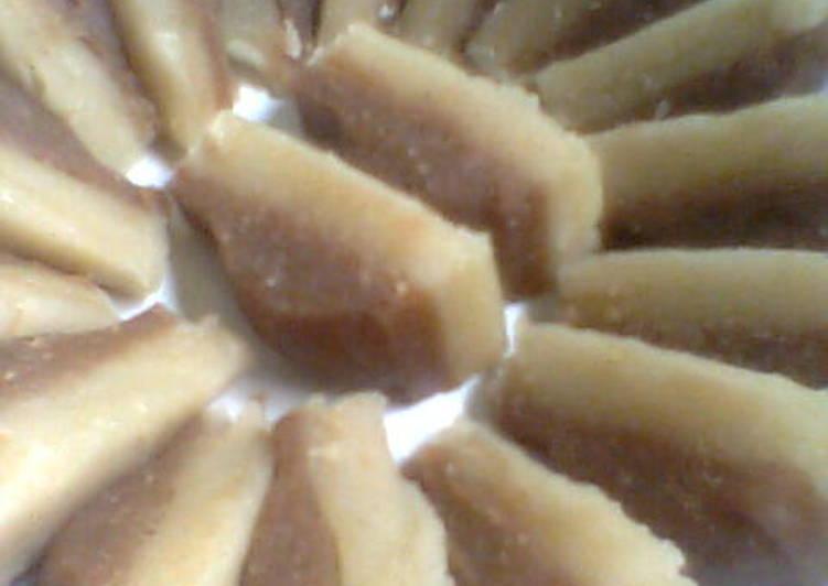 Kue Lapis Tepung Terigu - cookandrecipe.com