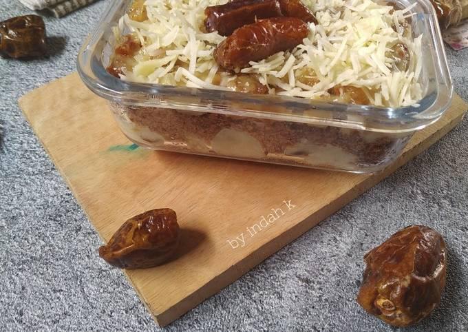Dessert Box Kurma