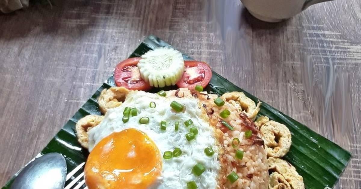 315 Resep Nasi Ungu Tanpa Santan Enak Dan Sederhana Ala Rumahan Cookpad