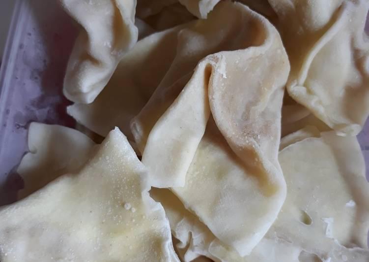 Resep Unggulan Dumpling Ikan Frozen Bikinramadhanberkesan Praktis Resep Masakanku