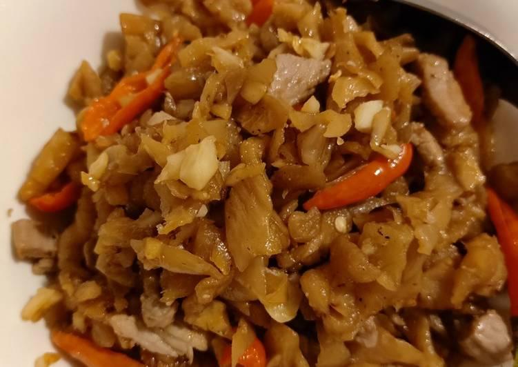 Resep Caipo Daging Pedas Oleh Novi Cookpad