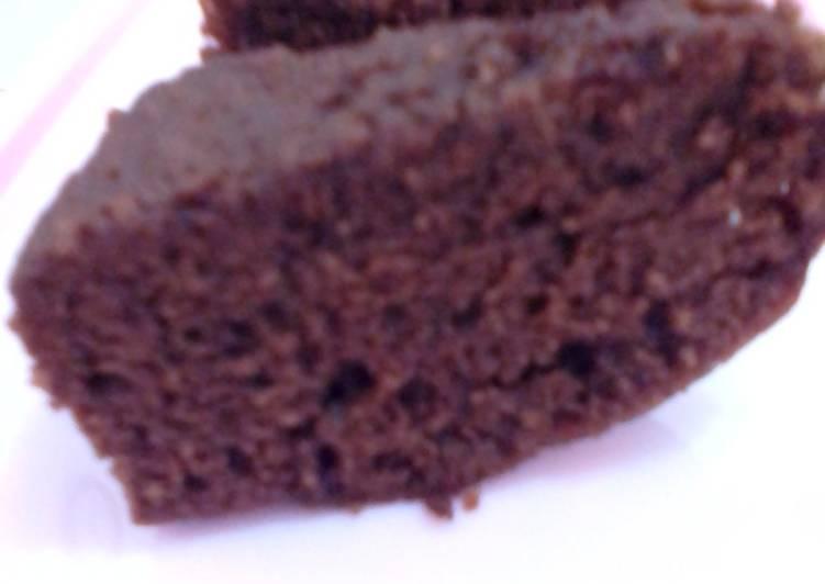 Brownies mini ala beng beng drink, no mixer, no bahan pngembang kue 😁