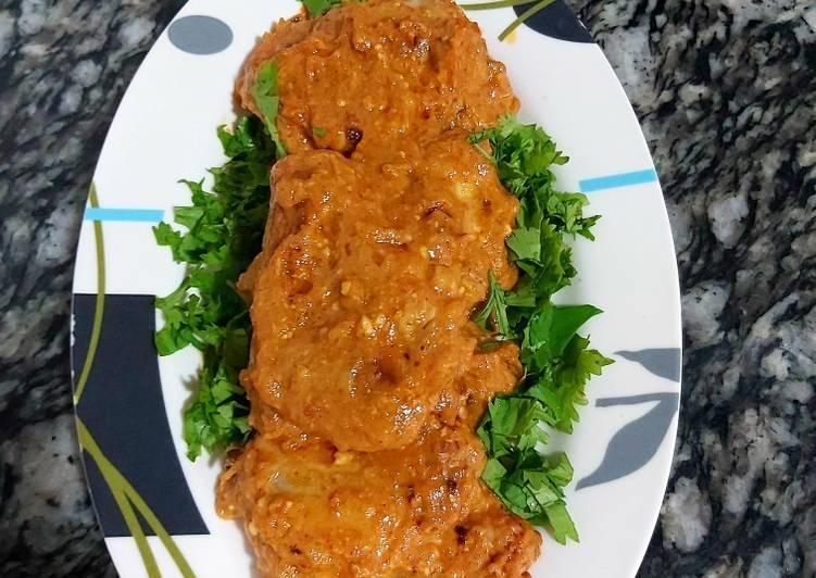 Simple Way to Make Speedy Peri peri chicken