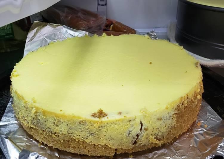 Steve's Cheesecake
