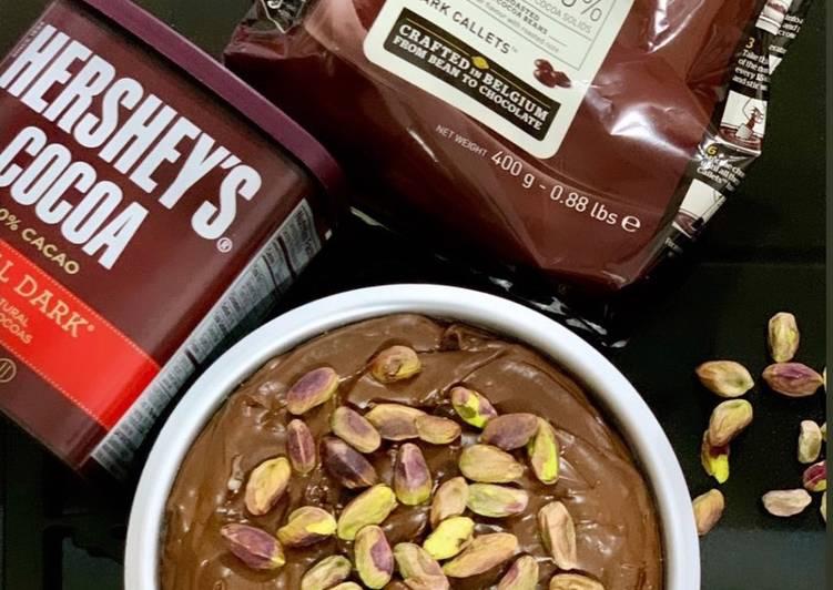Recipe of Favorite Shiny Crust Brownies