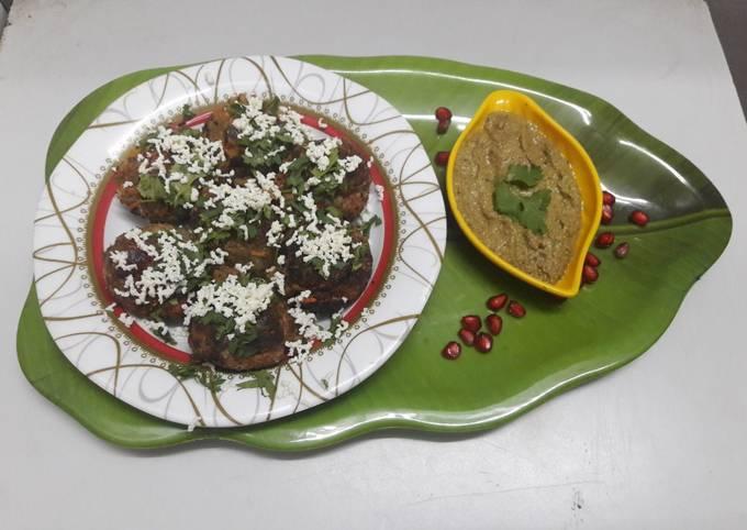 Recipe of Jamie Oliver Sabudana appam